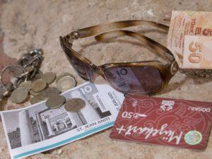 Koszty wakacji w Turcji